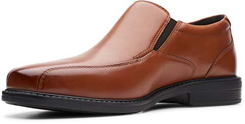 Bostonian Men's Bolton Free Loafer, Tan Leather, 85 M US