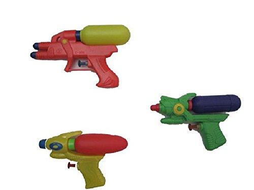 MGM - Pistolet à Eau 15 cm