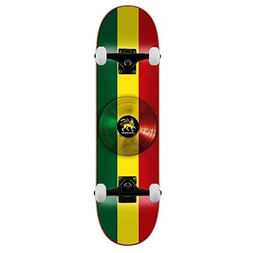SK8 Mafia Roots - Skateboard completo Multi 8'