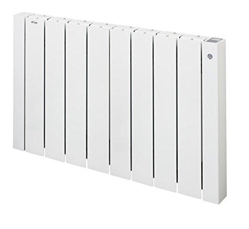 Acova 5005 – 0060 Denim elektrische radiator 1500 W, wit