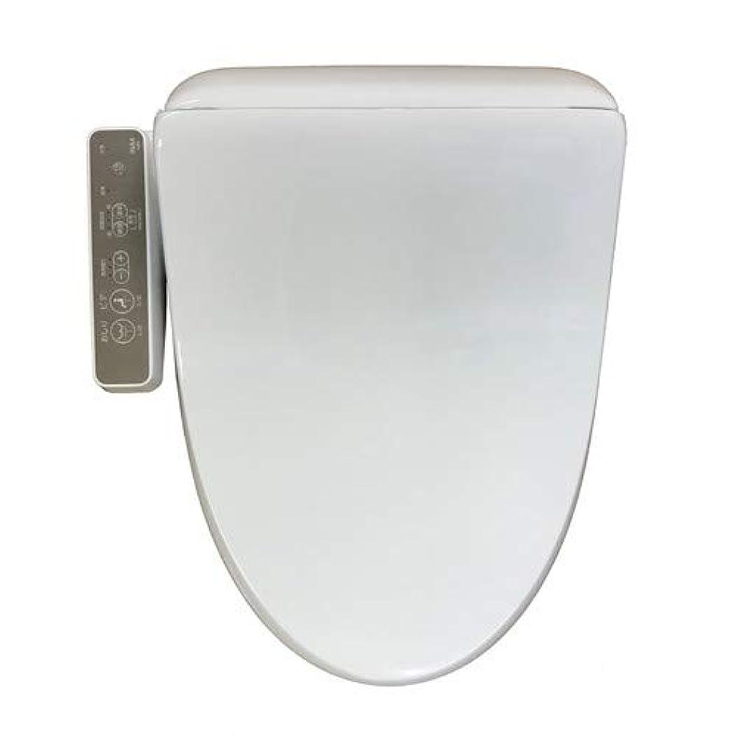 従者側ディレイLIXIL INAX 温水洗浄暖房便座 シャワートイレ シートタイプ Dシリーズ ピュアホワイト CW-D11/BW1