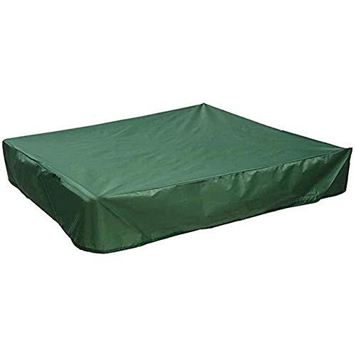 HEWYHAT UNA,Verde,180×180cm