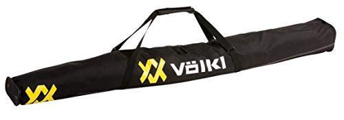 VOELKL Classic Single SKI Bag 175CM Black -