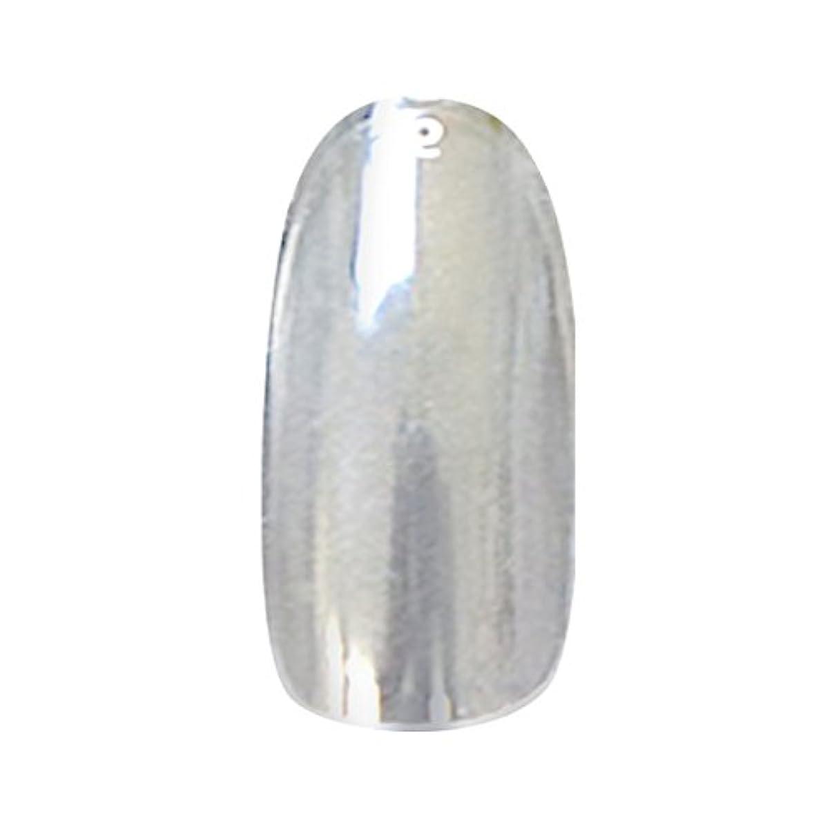 贅沢アヒル乳Bonnail クリアラウンドフルチップ C07R200#05