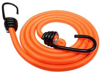 Top 10 Best bungee cords for bike rack Reviews