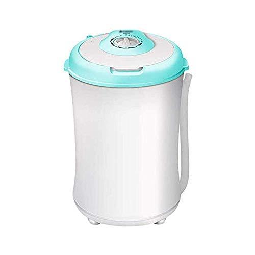 SMLCTY Vollautomatische Waschmaschine tragbare Multifunktions-Waschmaschine, Einbauschränke Blu-ray Bakteriostatische, effiziente Reinigung, Geeignet for Wohnheime, Apartments