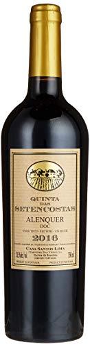 Quinta da Boavista Setencostas Tinto DOC Cuvée Trocken (1 x 0.75 l)
