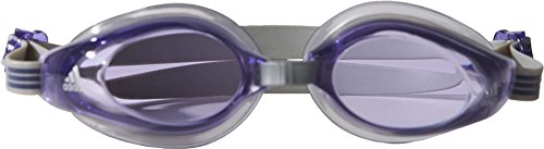 adidas, Aquastorm, duikbril voor volwassenen, 1 stuks, multicoloured, één maat