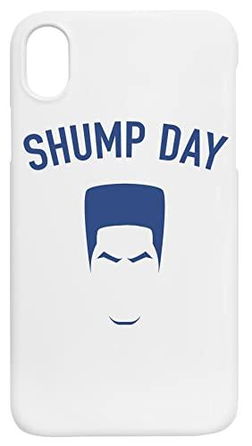 Shump Day iPhone XR Protector Carcasa de Telefono Protective Phone Case