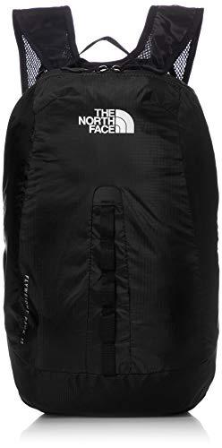 [ザノースフェイス] リュック フライウェイトパック15 NM81951 メンズ ブラック