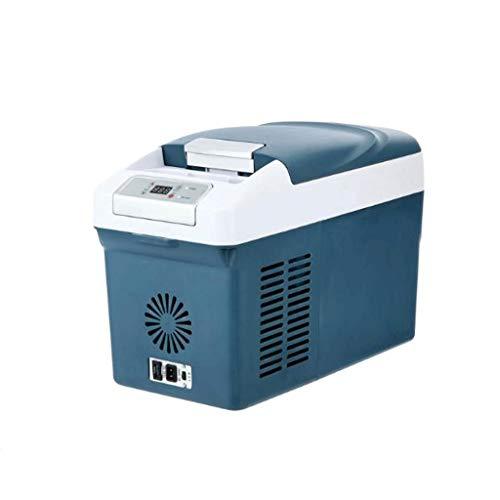 LYN 15L 12V / 220V DC-autokoeler Coolbox warm koud draagbare elektrische koelbox