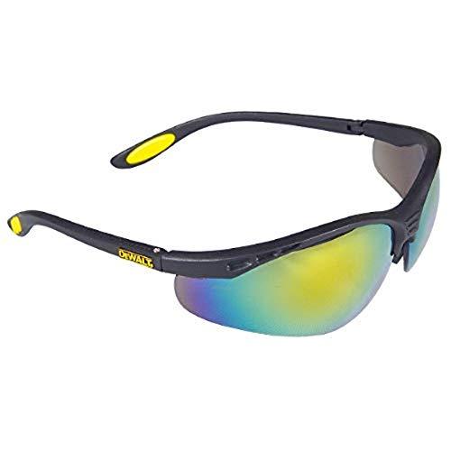 DeWalt DPG58-6D reforzador Fire espejo gafas de seguridad