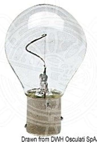 OSCULATI Ampoule 15 W 12 V
