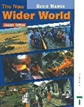 new wider world geography