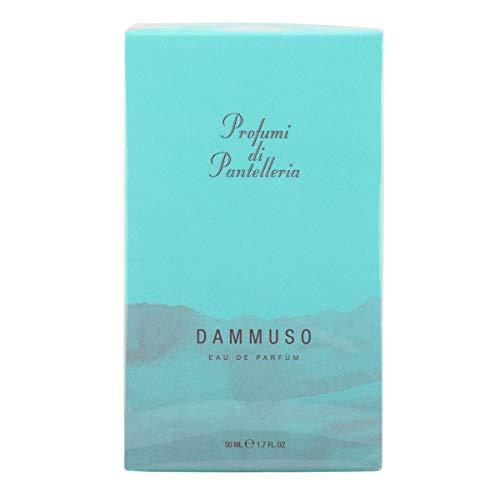 Profumi di Pantelleria Dammuso Eau de Parfum (EdP) 50 ml Spray Damen & Herren (Unisex) Zitrus