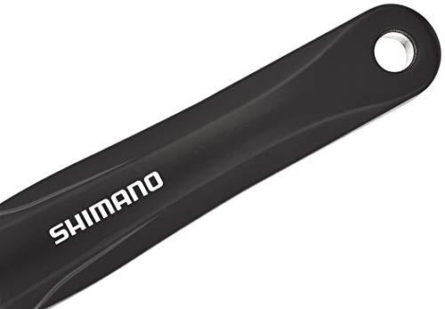 Shimano 3x8Guarnitura Perno Quadro