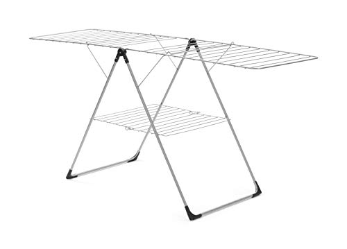 Brabantia T-Model Foldable Indoor Clothes Airer