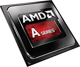 HP 701412-001 AMD Quad-Core A8-5600K Accelerated Processing Unit (APU) processor - 3.6GHz (760MHz GPU Clockspeed, 4MB Total Cache, Max DDR3 1866MHz, 100W TDP, Socket FM2, AMD Radeon HD 7660D graphics) - Combined processor and graphics on one power-efficient chip