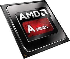 HP AMD A8-5500 - Procesador (AMD A8, Socket FM2, PC, A8-5500, AMD Radeon HD 7560D, DDR3-SDRAM)