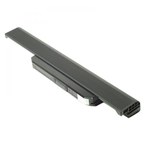 MTXtec Batería, LiIon, 10.8V, 5200mAh, Negro para ASUS A53S