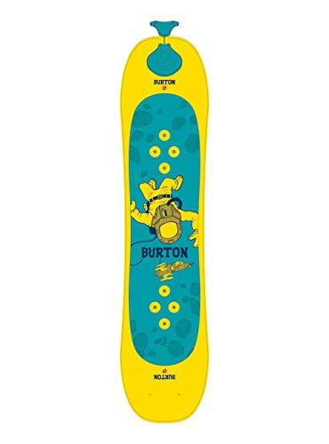 Burton Riglet Board Tablas de Snowboarding, Niños, No Color, 090