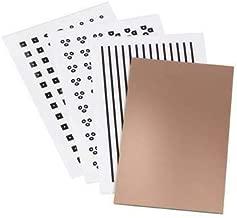 Best printed circuit board etching kit Reviews