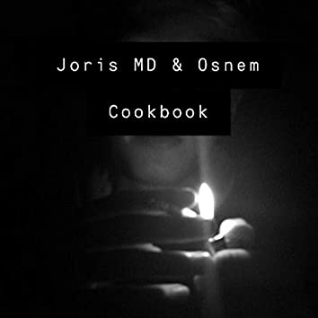 Cookbook (feat. Osnem)