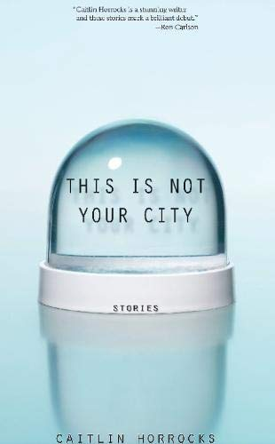 Image of This Is Not Your City