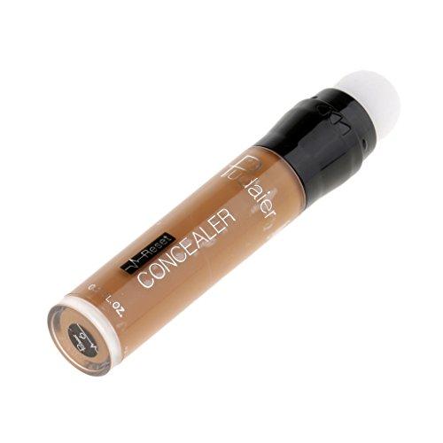 Toygogo 6 Couleurs Professionnel Naturel Correcteur Fondation Maquillage - 06#