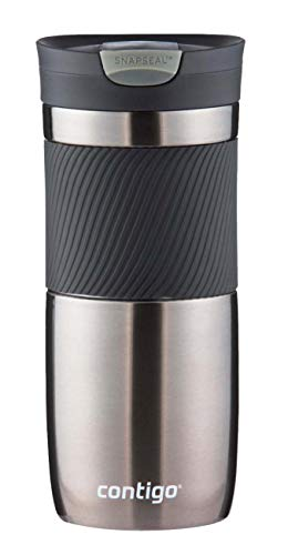 *Contigo Thermobecher Byron 24, Gunmetal, 720 ml*