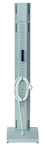 BURDA BHST3024-3 Heizstrahler 3,0 kW silb. low glare IP24 - 3
