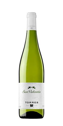 San Valentín, Vino Blanco - 375 ml