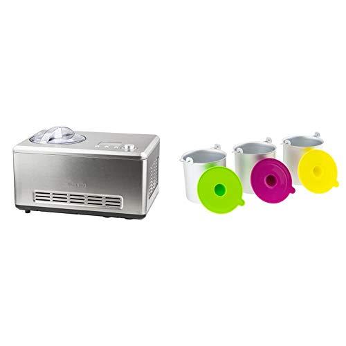 Accessori per macchine del gelato