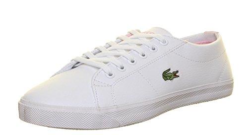 Zapatillas Lacoste MARCEL LCR blanco - Color - BLANCO, Talla - 38