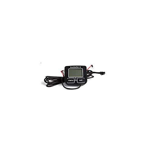 Scottoiler LCD Display für eSystem