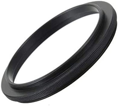 Metal Beauty products Male Thread 49mm 52mm 7 58mm to 62mm San Jose Mall 55mm