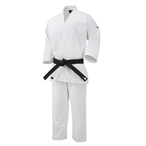 Mizuno karategi Shodan Bianco (180)