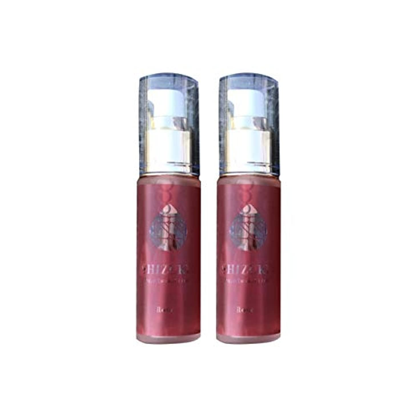 セージ悪化するパース雫 椿オイル ローズ 30ml 2本 五島 精製椿油