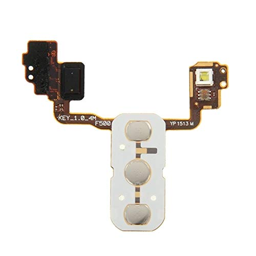 Goodao Power Button & Volume Button Flex Cable Replacement for LG G4 Mobile Phone Replacement Parts