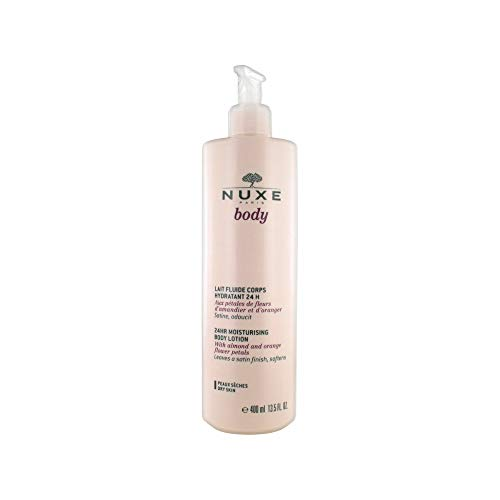 Nuxe Body 24hr Moisturising Body Lotion 400ml