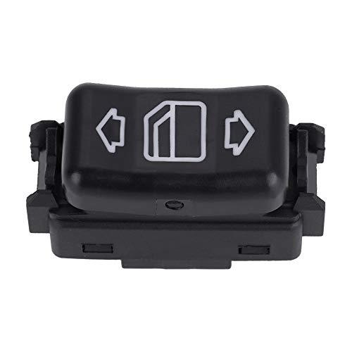 Interruptor de ventana Power Master fácil de instalar Botón de interruptor de...