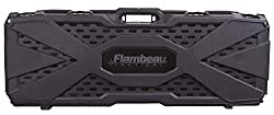 Flambeau Outdoors 6500AR AR Tactical Gun Case, Tetra Gun Grease