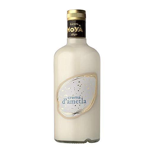 Licor Crema de Almendra Moyá 70cl 17% Alcohol (Mallorca)