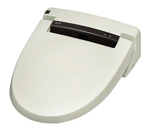【取替交換付き】LIXIL(リクシル) INAX 温水洗浄便座 シャワートイレ RVシリーズ・リモコン取付プレート付き 瞬間式 (ノズルそうじ・ターボ脱臭) オフホワイト CW-RV20A/BN8(TP)