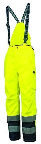 Helly hansen workwear 34-071475-369-M - Pantaloni, giallo, taglia m