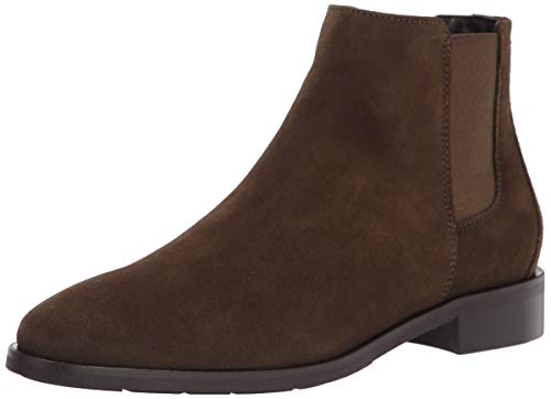 Aquatalia womens Bootie Ankle Boot, Herb, 7.5 US
