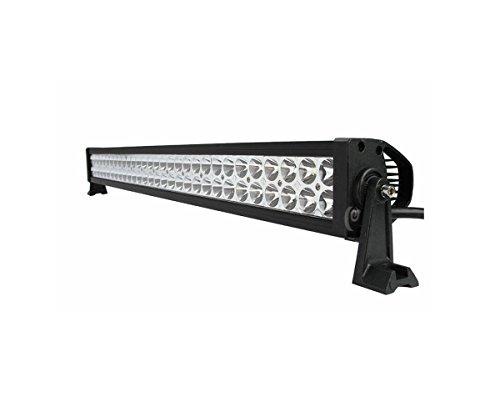 MCTECH 180W Auto LED Light Bar Offroad Zusatz Scheinwerfer Geführtes Arbeits-Licht-Bar Nebel Licht Wasserdicht IP67 für SUV UTV ATV