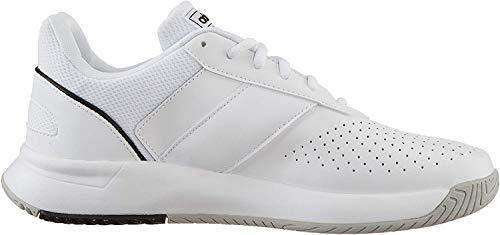 Adidas COURTSMASH, Zapatillas de Tenis para Hombre, Blanco (