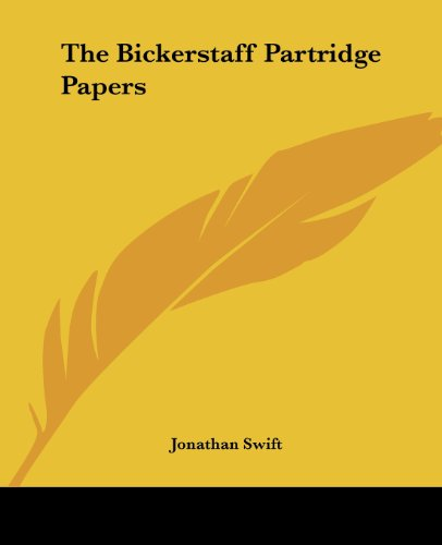 The Bickerstaff Partridge Papers