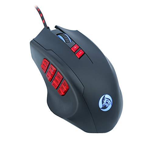 mouse 10000 dpi fabricante HUO JI